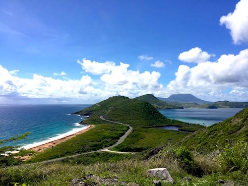 St Kitts Gulf Atlantic
