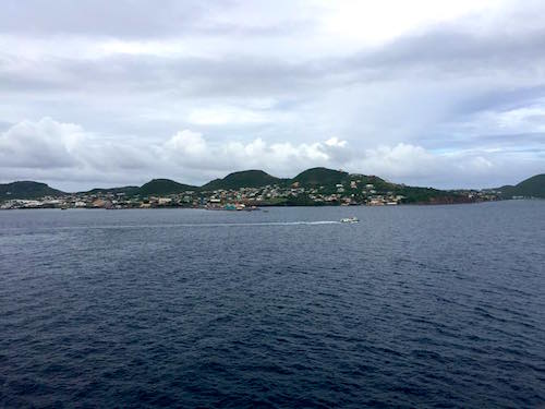 St Kitts Scenery 3