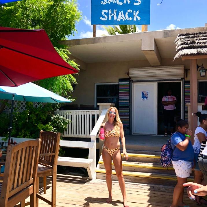 Jack's Shack, Grand Turk
